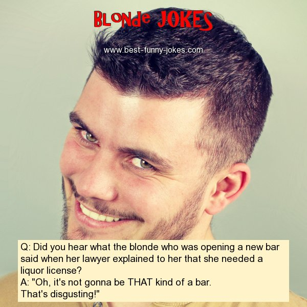 Q: Did you hear what the blo