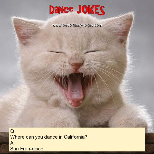 Q. Where can you dance in Cali