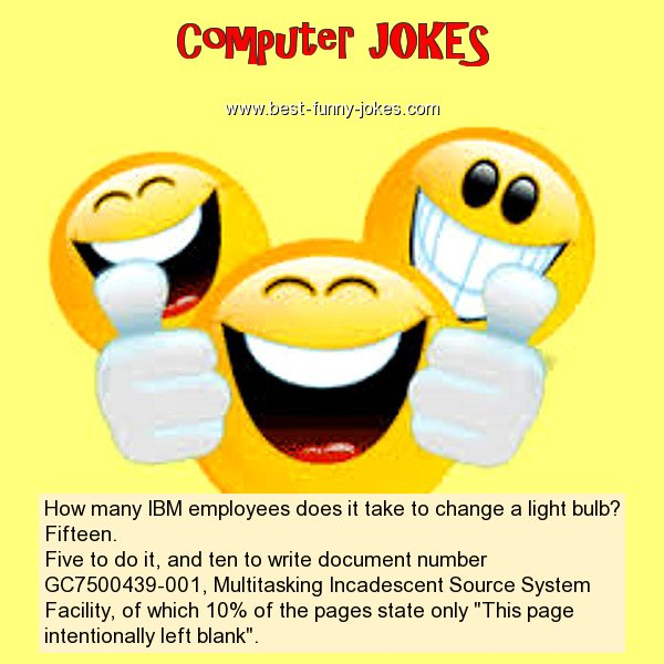 How many IBM employees does