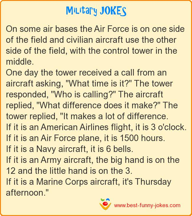 On some air bases the Air Forc